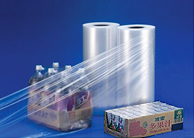 HEAR SHRINKABLE SLEEVE FILM FR608